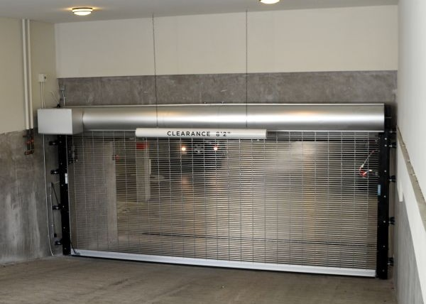Metro Auto Parts >> Overhead Doors – Fix It Fast, LTD